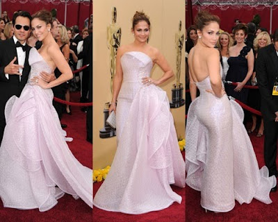 5 BEST DRESSES OF THE 82ND ACADEMY AWARDS OSCARS : SACHIKA