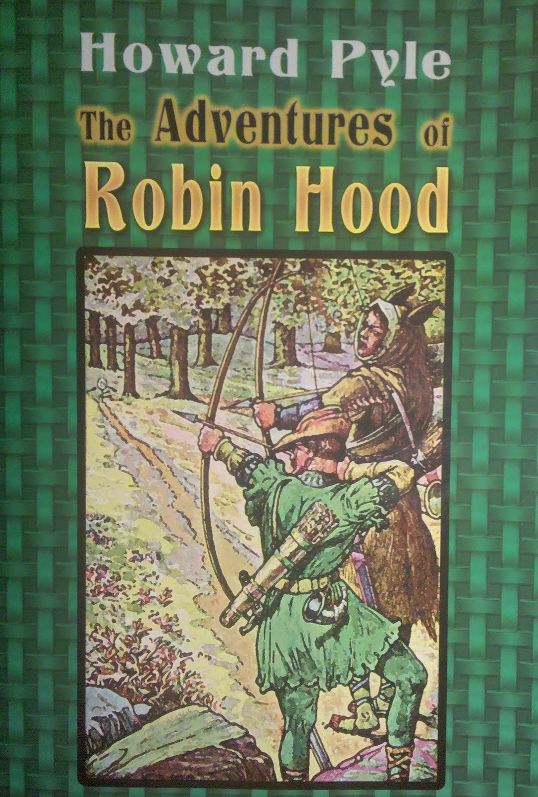 robin hood Free Essay, Term Paper and Book Report