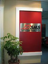 Company signages