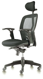 High back ergonomic chairs