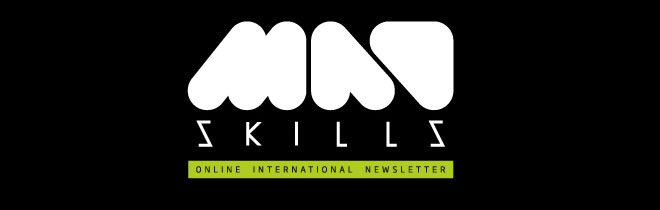 MAD SKILLS MAG - online international newsletter
