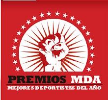 PREMIOS MDA - BICENTENARIO