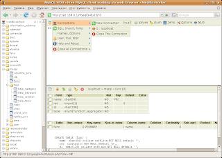 MySQL SIDU - Free MySQL Client