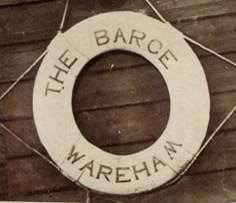 The Barge - Wareham