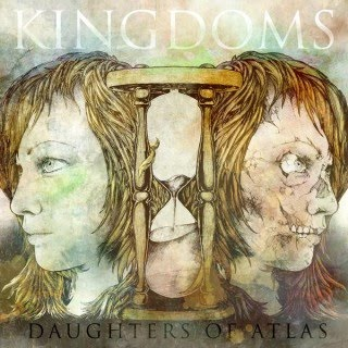 Review It...: Kingdoms: Daughters Of Atlas