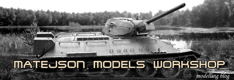Matejson Models Workshop