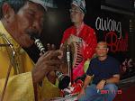 Gerai Pameran KeKKWA Padang Kota Pulau Pinang