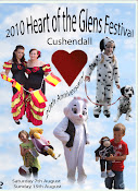 2010 Heart of the Glens Festival. Highlights of all the events