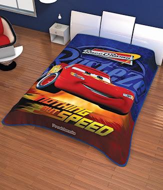Cobertor Cars