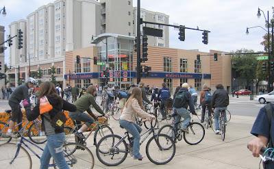 Image of Champaign-Urbana Critical Mass