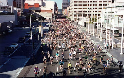 Image of Critical Mass in San Francisco