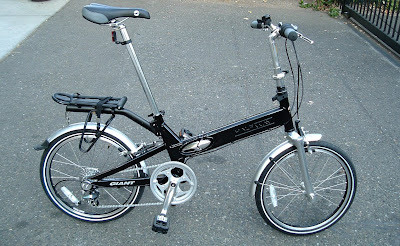 Image of Giant Halfway bicycle
