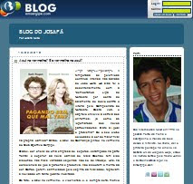 Blog do Josafá