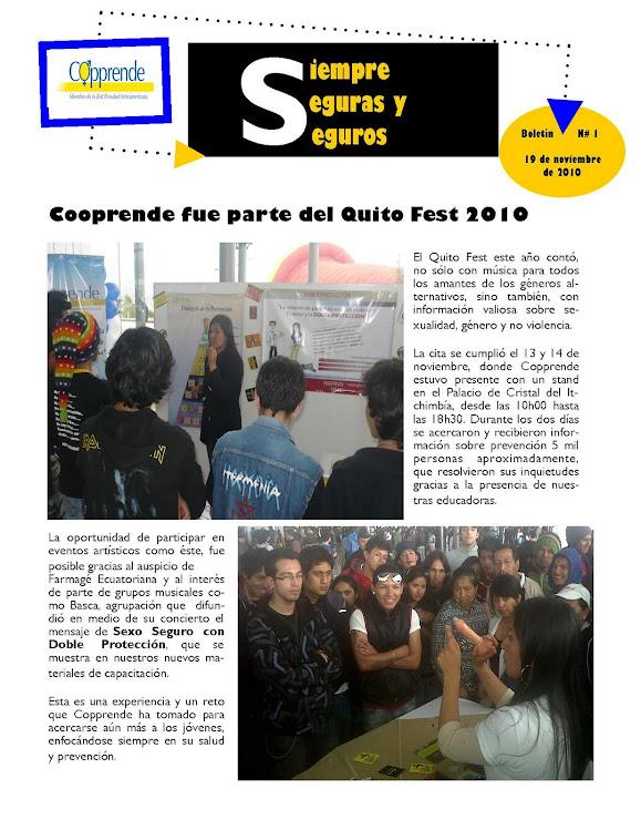 Quito Fest