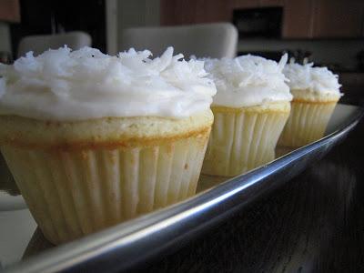 Paula Deen Key Lime Coconut Cake
