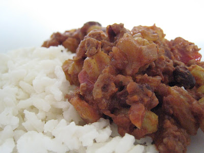 APPLE A DAY: Cuban Beef Picadillo