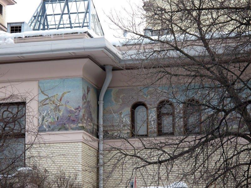 Muscovite windows - Google Search | We Heart It | russian, windows ...