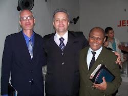 ASSEMBLÉIA DE DEUS - MISSÕES