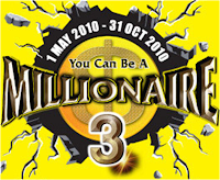 Power Root 'You Can Be a Millionaire 3' Contest