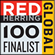 Red Herring 100 Finalists