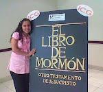 """""""El Libro de Mormón"""