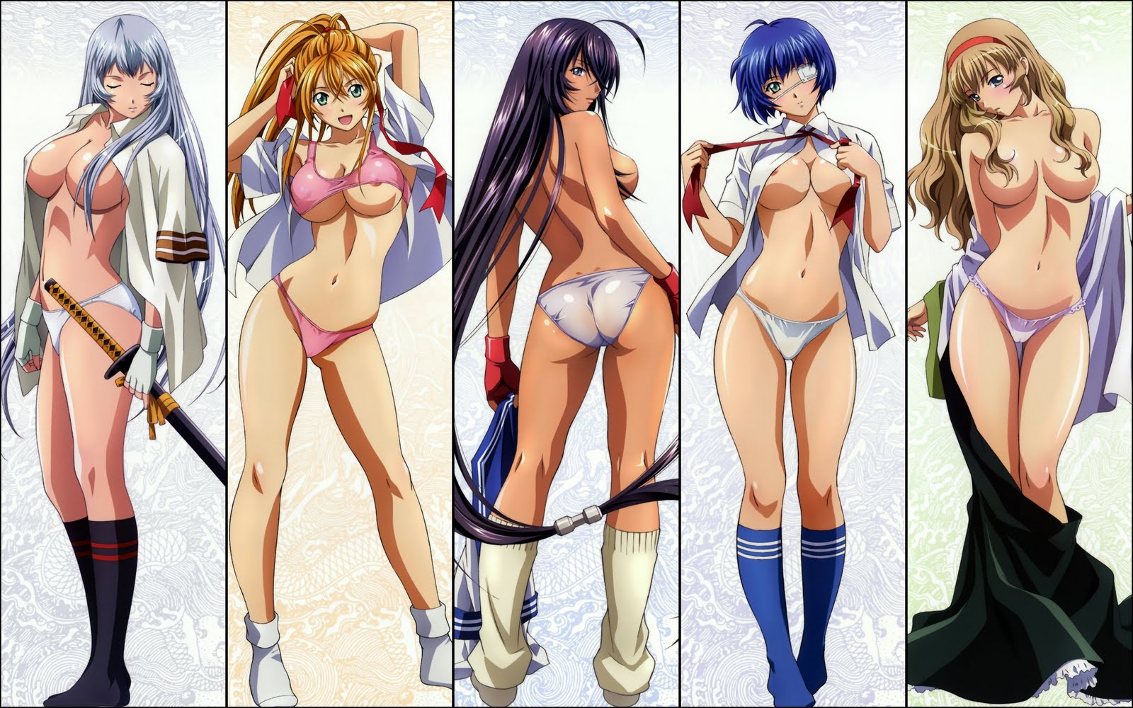Ikkitousen hd nude naked picture