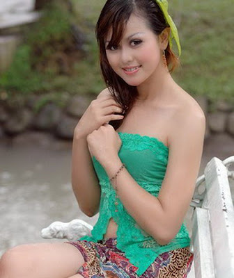 indonesian girl, indonesian celebrities