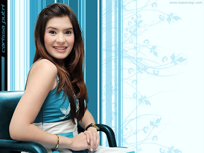 wallpaper artis indonesia. pemeran wanita Indonesia.