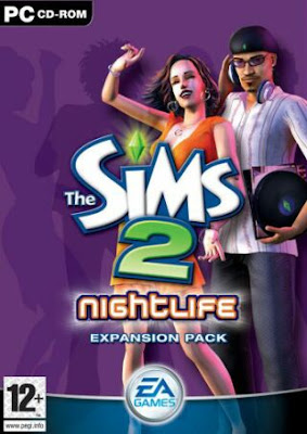 Download The Sims 2 Nightlife PC Game