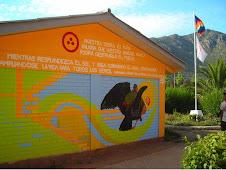 Escuela La Frontera - Alicahue