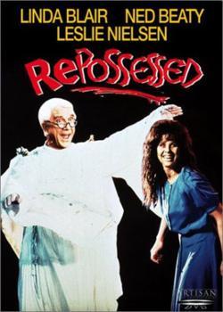 repossesse A Repossuída   Dublado   1990   Filme Online