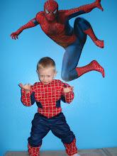 Spider Teagan