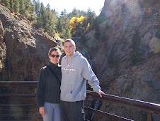 Seven Falls (Clorado Springs)