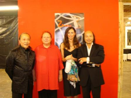Opening Hallein, Zhou Brothers, agosto 2008