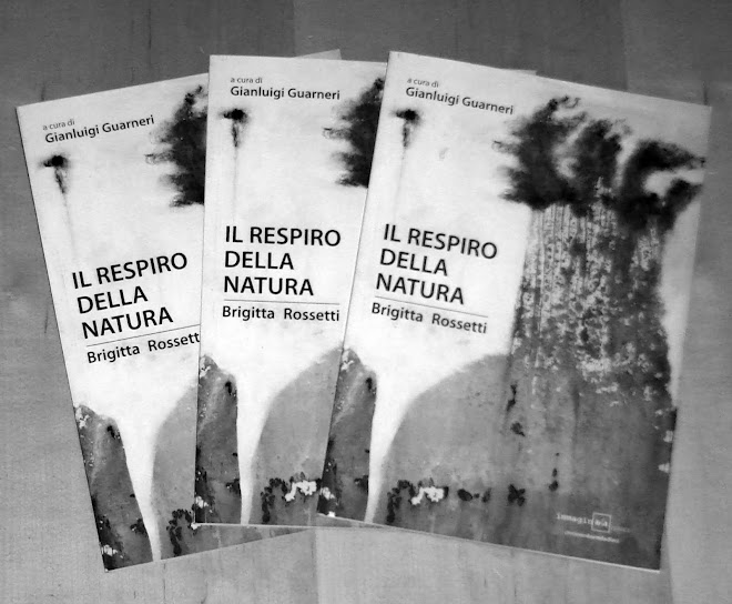 Il Respiro della Natura a cura di Gianluigi Guarneri edito nel 2010, Cremona