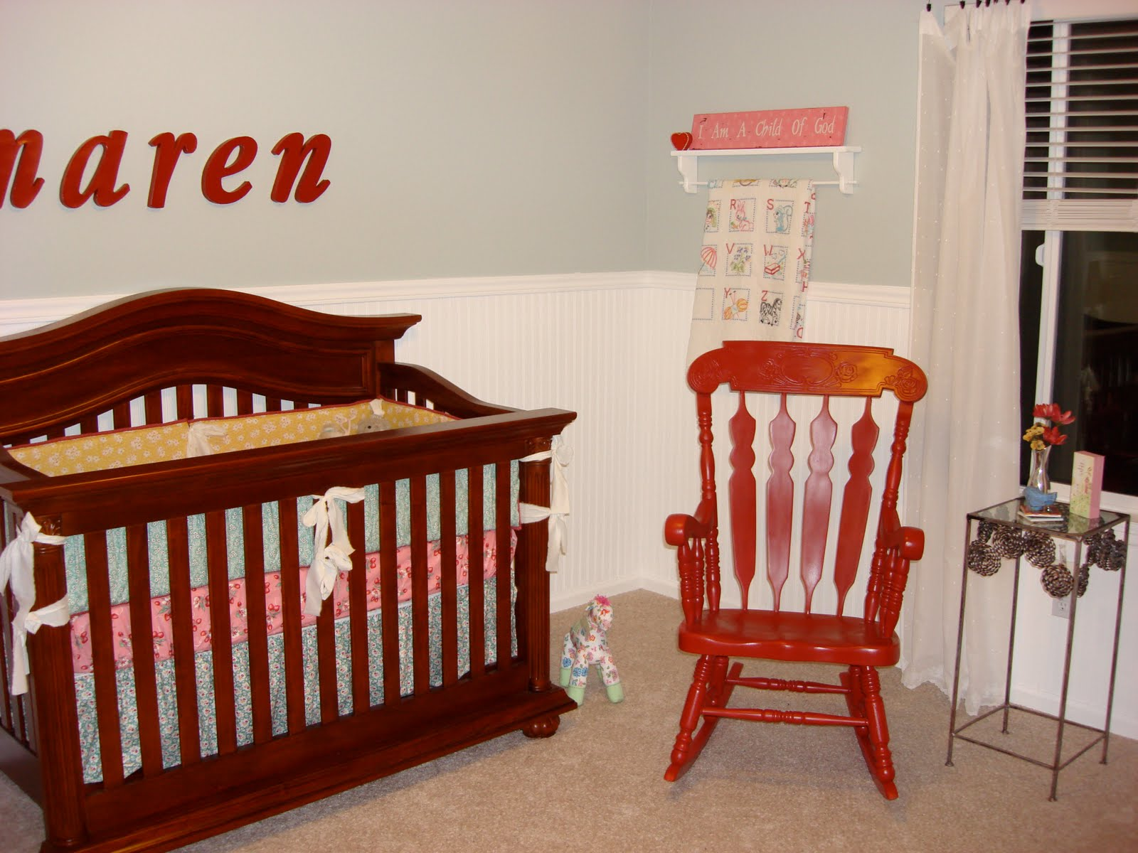 oh write maren 39 s nursery