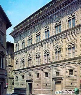 El renacer del arte arquitectura en el quattrocento Arquitectura quattrocento caracteristicas