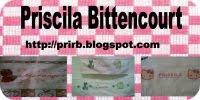 Blog da Madrinha Pri.