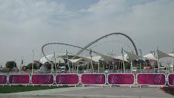 Kahlfira Stadium, Doha