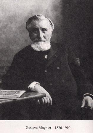Photo  de Gustave 1900