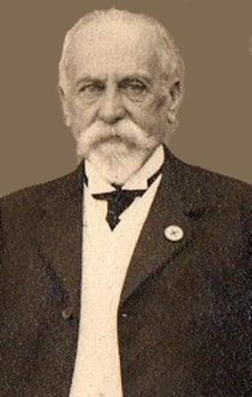 Gustave Ador, le neveu de Gustave Moynier