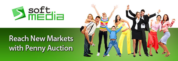 Penny auction software - Softmedia.biz