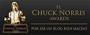Mi Segundo Premio-Gracias a RacuRock