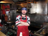 Pinche Taqueria chef de cuisine