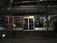 Exterior - Pinche Taqueria, Lafayette Street