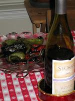 Storrs 2005 Santa Cruz Mountains Petite Syrah