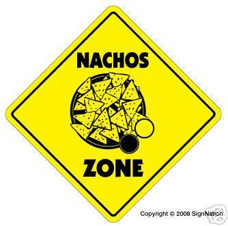 Nachos Zone
