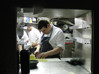Chef Jason Wallace - Hawksmoor