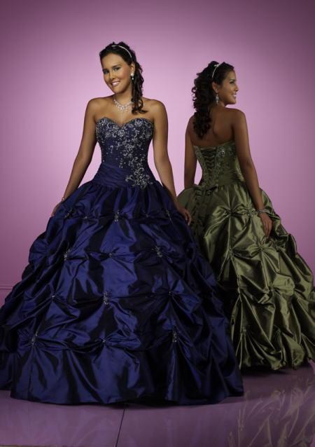 El vestido mas lindo de 15 años del mundo - Imagui