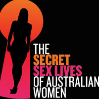secret lives australian women